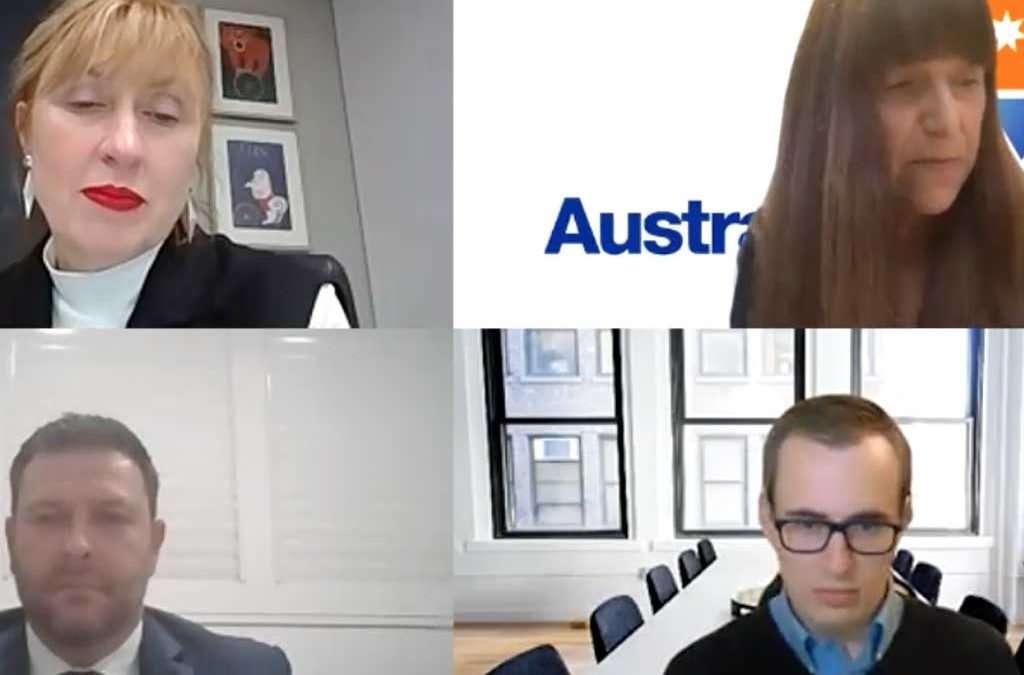 Accelerating virtual healthcare in Australia