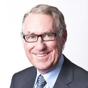 David Gonski
