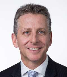 Darren J Steinberg