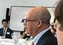 Professor Joseph Klafter, President, Tel Aviv University