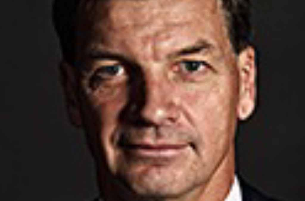 Boardroom lunch with The Hon. Angus Taylor MP, Minister for Energy and Emissions Reduction