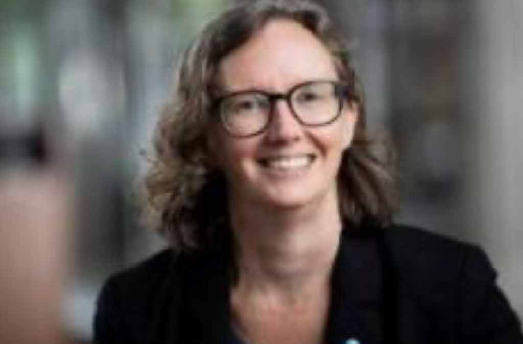 Boardroom lunch with Sarah Pearce – Acting Chief Scientist, CSIRO