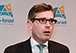 NSW Treasurer, the Hon. Dominic Perrottet MP